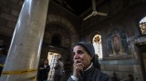 Cairo Church Attack Kills 25 at Center of Egyptian Christianity
