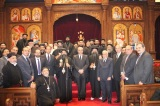 Coptic Martyrs of Cairo, Remembered in New Jersey