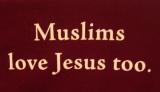 What Jesus Can Teach MuslimsToday