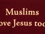 What Jesus Can Teach Muslims Today