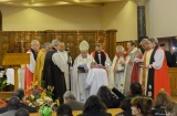 Archbishop Mouneer Consecrates First Arab Anglican Bishop for NorthAfrica