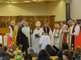 Archbishop Mouneer Consecrates First Arab Anglican Bishop for North Africa