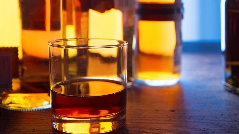 Muslim World Alcohol