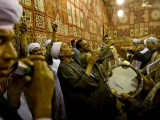 Is Sufism the Answer to Extremism inEgypt?