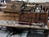ISIS Church Bombings Kill Dozens at Palm Sunday Services inEgypt