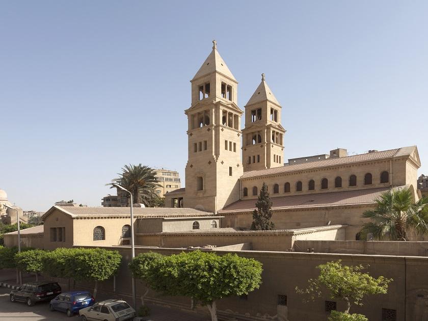 Cairo Abbasiya Butrusiya