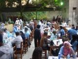 Should Christians Join Muslims in Breaking Ramadan's DailyFast?