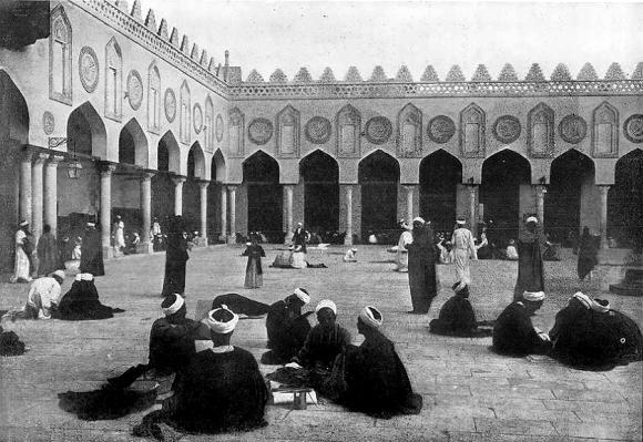 al-Azhar 1912