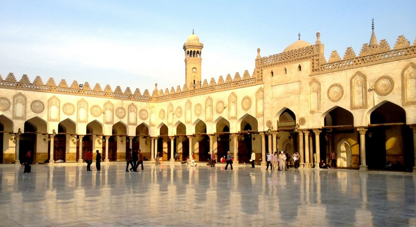 al-Azhar Today