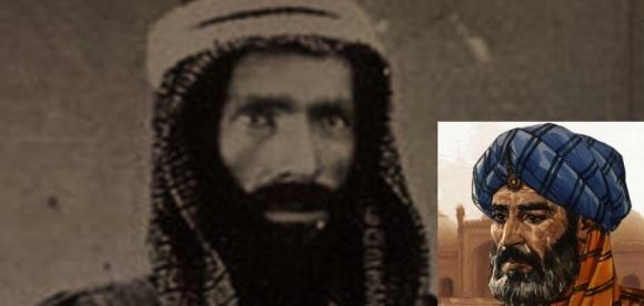 Abdel Wahhab Ibn Taymiyya
