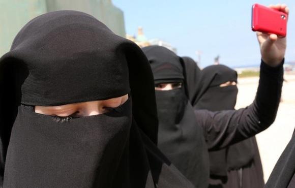 Salafi Women