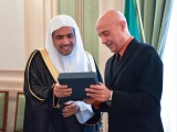 Muslims Work for Religious Freedom, inItaly