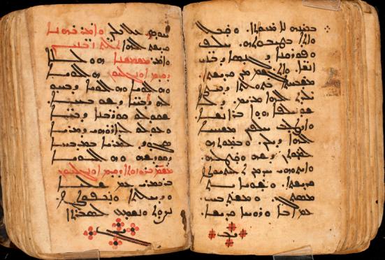 Syriac Conquest History