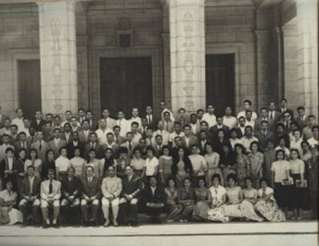 Cairo University Islamism