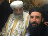 The Public Spectacle of a Slain Coptic Priest