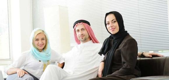 Islam Polygamy