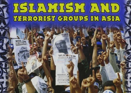 Islamism Asia