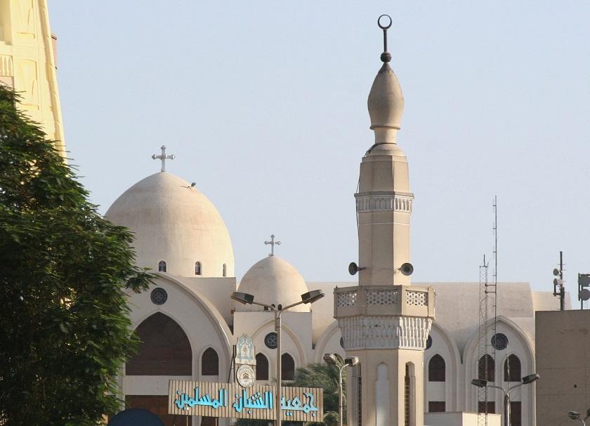 Copts Church Bells Sinai