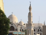 Copts Ring Church Bells for Egyptian Muslims, in ChristianSympathy