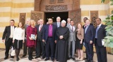 What Trump's Evangelical Advisors Took Out ofEgypt
