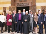What Trump's Evangelical Advisors Took Out of Egypt