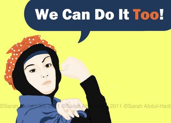 Hijab Identity Politics