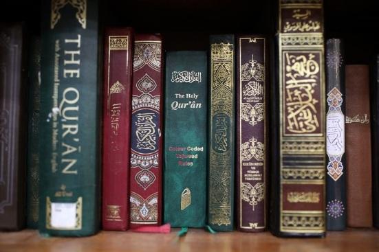Advocates Critique Islam