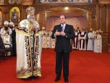 Does One Huge New Church in Egypt Make Up for Troubles with 24 Small Ones?