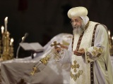 Pope Tawadros' Weekly Sermon, in English