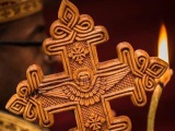 Evangelical Ethiopian Helps End Orthodox Schism