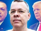 Will Trump's Turkey Sanctions Help Andrew Brunson More Than They Hurt TurkishChristians?