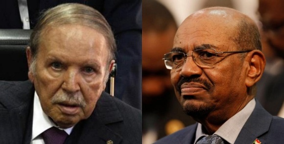Bashir Bouteflika