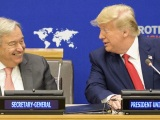 In UN Speech, Trump Announces New Religious FreedomInitiatives