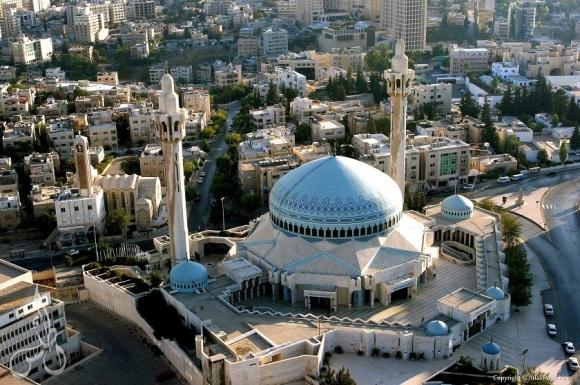 Jordan Evangelical Council