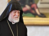 Armenian Orthodox Leader: 'We May Forgive One Day, But We Will Never Forget.'