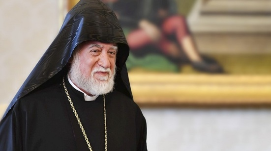 Aram I Armenian Orthodox Church