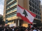 Split the Cedars of Lebanon: Evangelicals Balance Prayer, Protest, and Politics in Ongoing Uprising