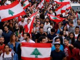 Should Lebanon's Christians Join Protests? Viral Sermons Argue Yes and No.