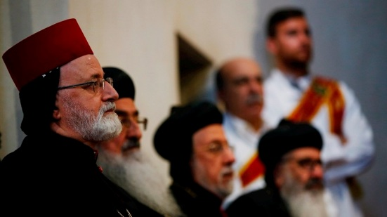 Turkish Christians
