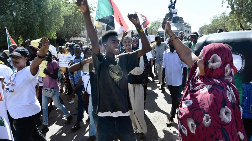 Religion Sudanese Christians
