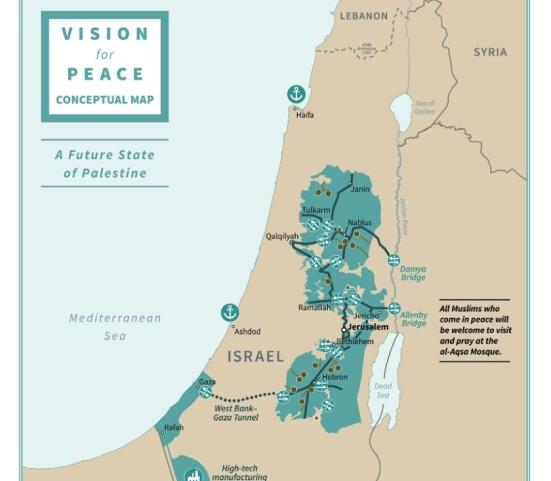 Trump Peace Plan