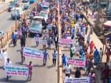 Nigerian Christians Marched Sunday to Protest Persecution