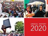 Report: 'Tremendous Progress' Ahead for Religious FreedomWorldwide