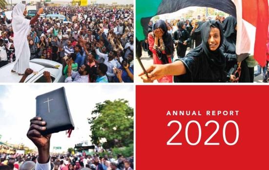 USCIRF 2020